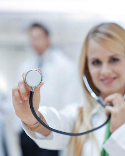 Ce qu'est vraiment l'Assurance santé