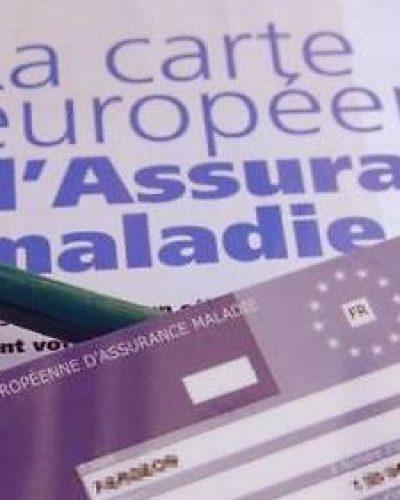 La carte Européenne d'assurance maladie : utilisations et avantages