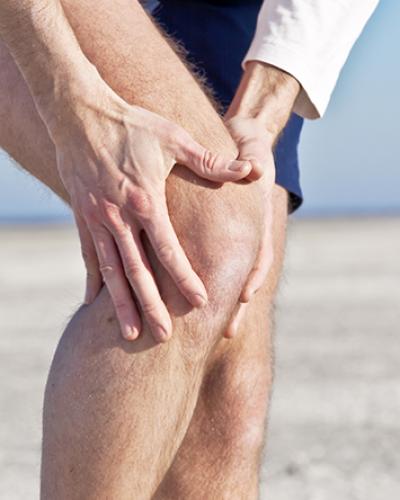 Soulager le rhumatisme avec le sport