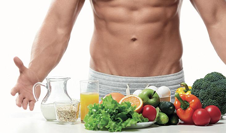 Bien surveiller sa santé nutritionnelle lorsqu'on est un sportif