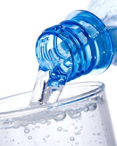 Pourquoi doit-on boire de l'eau ?