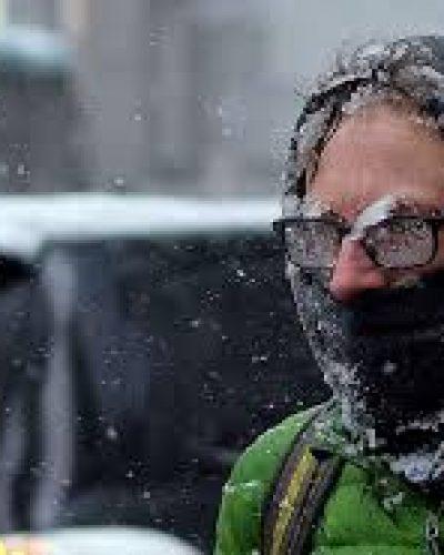 Comment bien se protéger du froid quand on est vieux ?