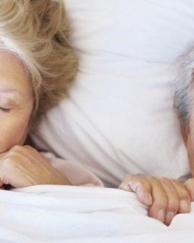 Résoudre les troubles de sommeil chez les personnes âgées