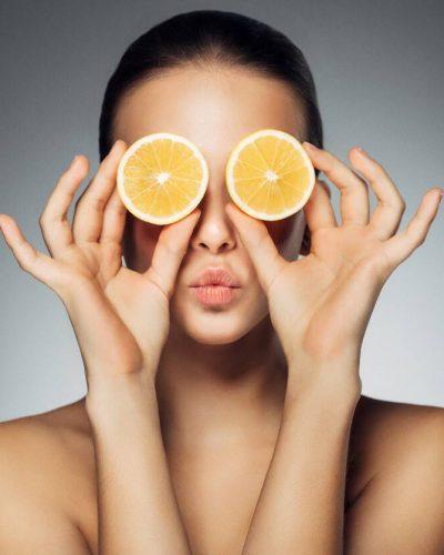 Entretenir la vue par des aliments naturels