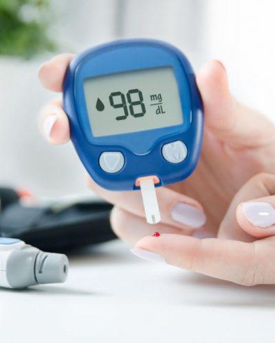 Qu'est ce qui la glycémie élevée ?