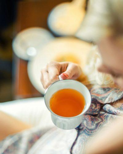 Des remèdes naturels pour amoindrir l'état de stress