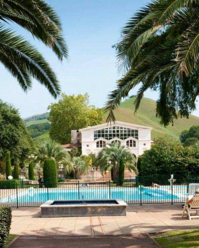 Trouver une location pour curiste à Cambo-les-Bains