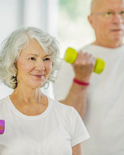 Seniors, santé et nutrition