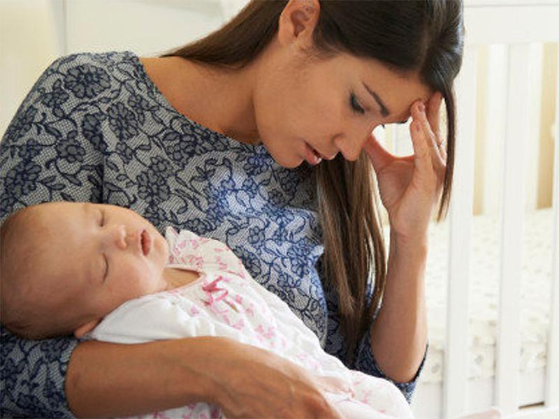 Future maman, les désagréments auxquels il faudra s'attendre