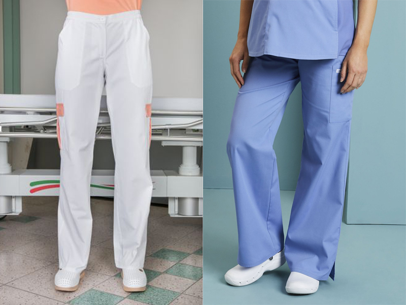 Bien choisir son pantalon médical
