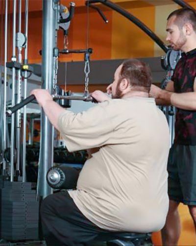 Les meilleures solutions contre l'obésité