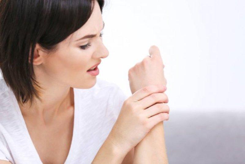 Comment traiter une tendinite ?