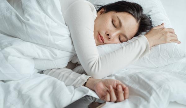 Le sommeil : soignez-le, honorez-le!